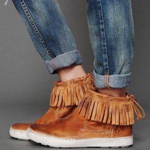 💫FP Anders Moccasin Sneakers